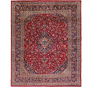 Link to 10' x 12' 4 Kashan Persian Rug