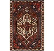 Link to 6' 4 x 9' 7 Bakhtiar Persian Rug