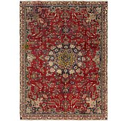 Link to 7' x 9' 5 Mashad Persian Rug