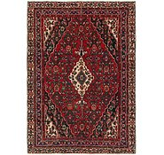 Link to 6' 2 x 8' 8 Hamedan Persian Rug