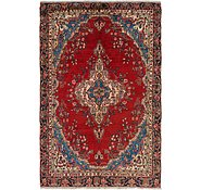 Link to 6' x 9' 2 Hamedan Persian Rug