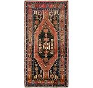 Link to 5' x 10' Shiraz Persian Runner Rug