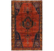 Link to 5' 5 x 8' 9 Shiraz Persian Rug