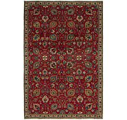 Link to 6' x 9' 2 Tabriz Persian Rug
