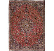 Link to 7' 4 x 10' 3 Mashad Persian Rug