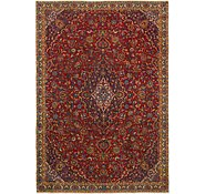 Link to 6' 10 x 10' Mashad Persian Rug