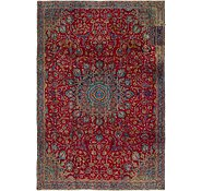Link to 6' 10 x 10' 3 Kashmar Persian Rug