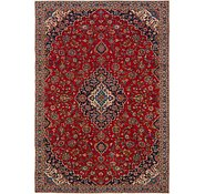 Link to 7' 5 x 10' 8 Kashan Persian Rug