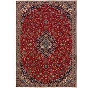 Link to 225cm x 325cm Kashan Persian Rug