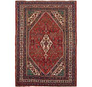 Link to 7' 2 x 10' 2 Hamedan Persian Rug