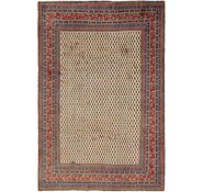 Link to 7' x 10' 2 Farahan Persian Rug