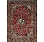 Link to 7' 6 x 10' 7 Kashan Persian Rug