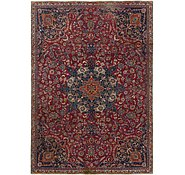 Link to 7' x 10' 2 Mashad Persian Rug