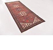 Link to 3' 6 x 9' 5 Saveh Persian Runner Rug