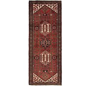 Link to 3' 6 x 9' 5 Saveh Persian Runner Rug