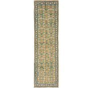 Link to 3' 3 x 10' 7 Farahan Persian Runner Rug
