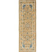 Link to 3' 5 x 10' 5 Mahal Persian Runner Rug