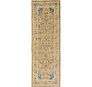 Link to 105cm x 318cm Mahal Persian Runner Rug