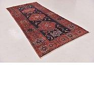 Link to 4' x 9' Hamedan Persian Runner Rug