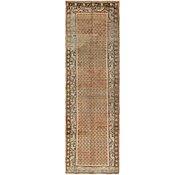 Link to 105cm x 353cm Botemir Persian Runner Rug
