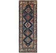 Link to 3' 2 x 9' 9 Chenar Persian Runner Rug