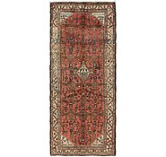 Link to 4' x 9' 4 Hamedan Persian Runner Rug