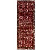 Link to 110cm x 295cm Hamedan Persian Runner Rug