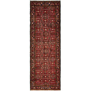 Link to 105cm x 320cm Farahan Persian Runner... item page