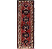 Link to 3' 4 x 9' 10 Hamedan Persian Runner Rug