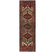 Link to 3' 3 x 11' Ardabil Persian Runner Rug
