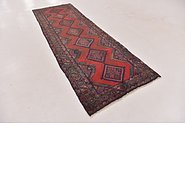 Link to 3' 3 x 10' 3 Chenar Persian Runner Rug