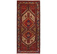Link to 3' 2 x 8' Ardabil Persian Runner Rug