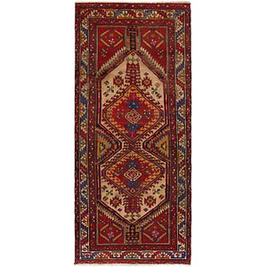 Link to 3' 2 x 8' Ardabil Persian Runner... item page