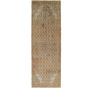 Link to 3' 6 x 11' 3 Farahan Persian Runner Rug