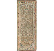 Link to 3' 7 x 9' 5 Farahan Persian Runner Rug
