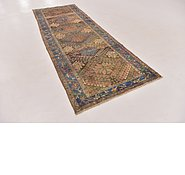 Link to 3' 8 x 10' 4 Koliaei Persian Runner Rug