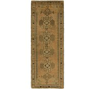 Link to 3' 4 x 10' Saveh Persian Runner Rug