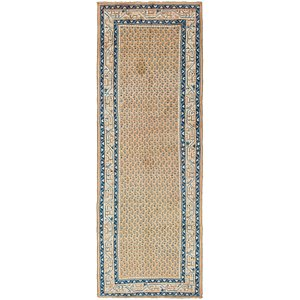 Link to 105cm x 315cm Botemir Persian Runner... item page
