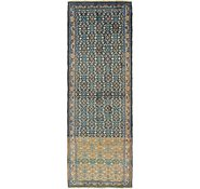Link to 3' 3 x 10' 5 Farahan Persian Runner Rug