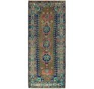 Link to 3' 6 x 9' 2 Saveh Persian Runner Rug