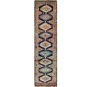 Link to 2' 8 x 10' 10 Farahan Persian Runner Rug