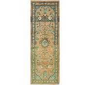 Link to 110cm x 330cm Mahal Persian Runner Rug