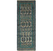 Link to 3' 4 x 9' 5 Malayer Persian Runner Rug