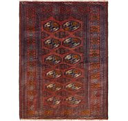 Link to 3' x 4' Bokhara Oriental Rug