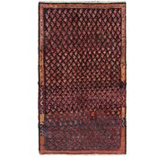 Link to 2' 6 x 4' 4 Farahan Persian Rug
