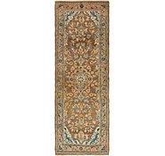 Link to 3' 4 x 10' 3 Mahal Persian Runner Rug