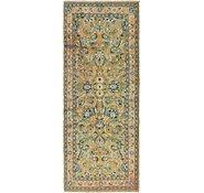 Link to 3' 6 x 9' 5 Mahal Persian Runner Rug