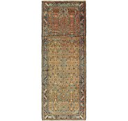 Link to 3' 6 x 9' 10 Farahan Persian Runner Rug