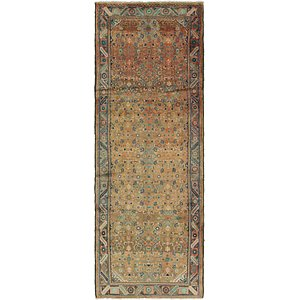 Link to 3' 6 x 9' 10 Farahan Persian Runner... item page