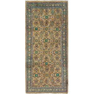 Link to 105cm x 240cm Farahan Persian Runner... item page